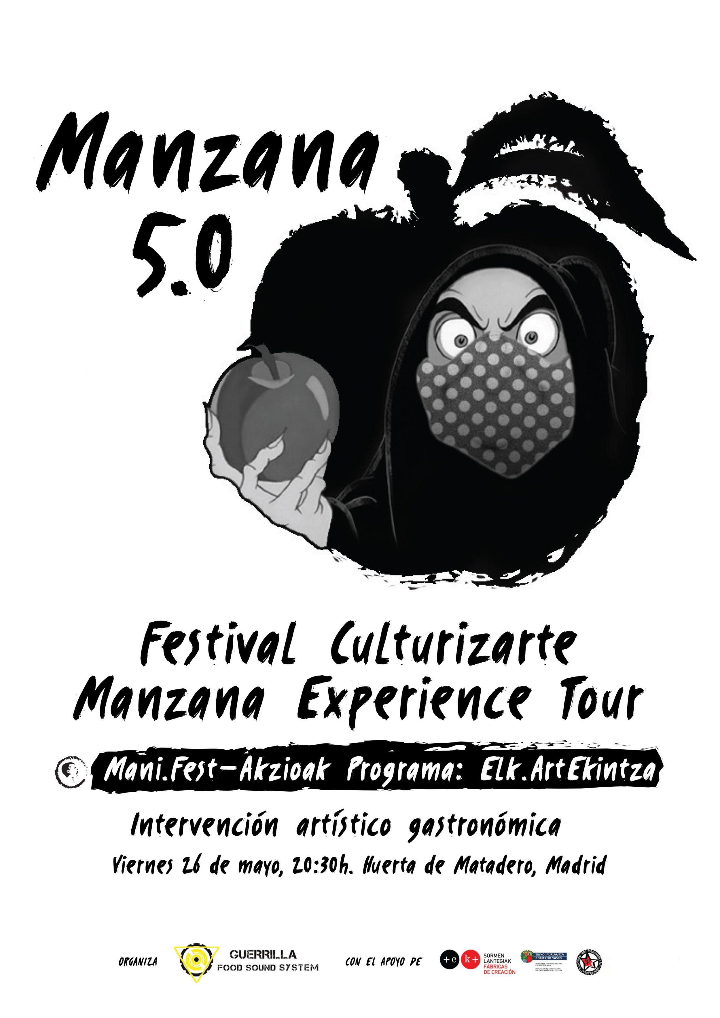 00-Manzana 5.0-Cartel-GuerrillaFSS