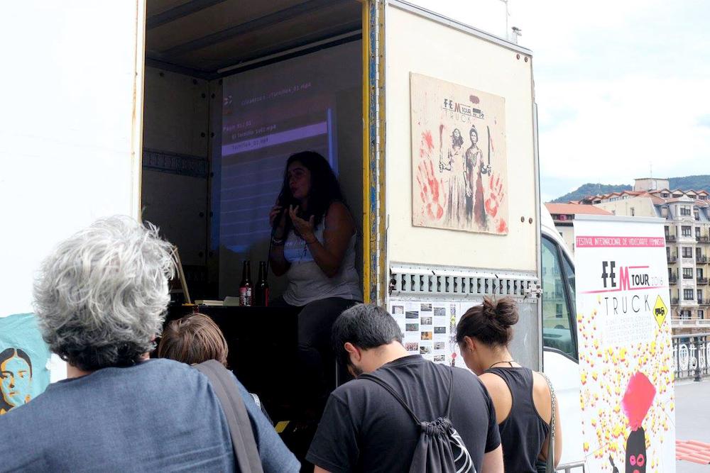 03-Fem Tour Truck 2016-GuerrillaFSS