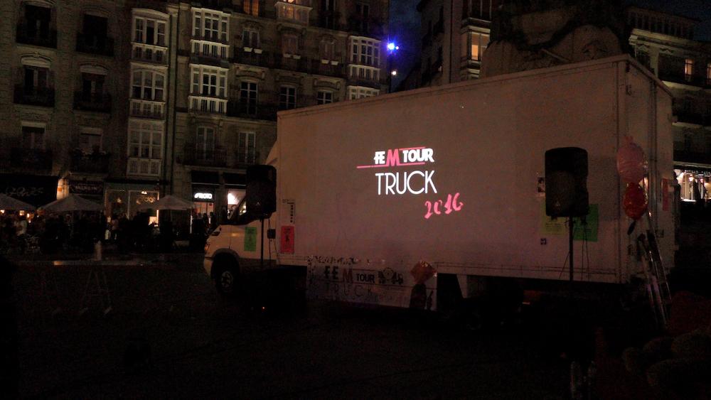 06-Fem Tour Truck 2016-GuerrillaFSS